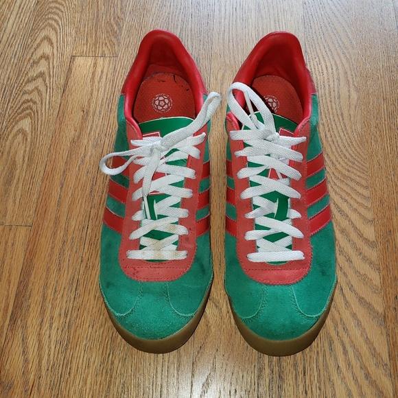 Barcelona Acerca de la configuración Enajenar  adidas Shoes | Mens Mexico 70 Gym Shoe Size 95 | Poshmark